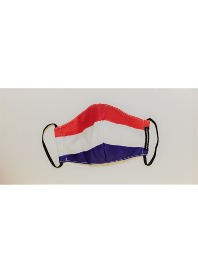 Face Mask Dutch Flag