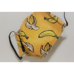 Kids Face Mask Banana
