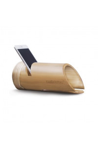Bamboo Amplifier Natural - Sold Out!