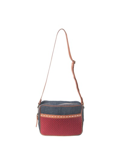 Alyssandra Crossbody Bag Brown