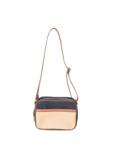 Alyssandra Crossbody Bag Mocha