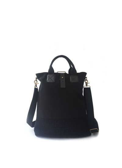 Dan Backpack Black