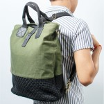 Dan Backpack Brown