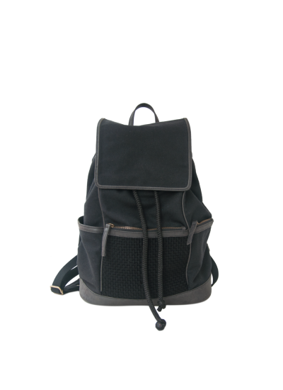 Max Backpack Black