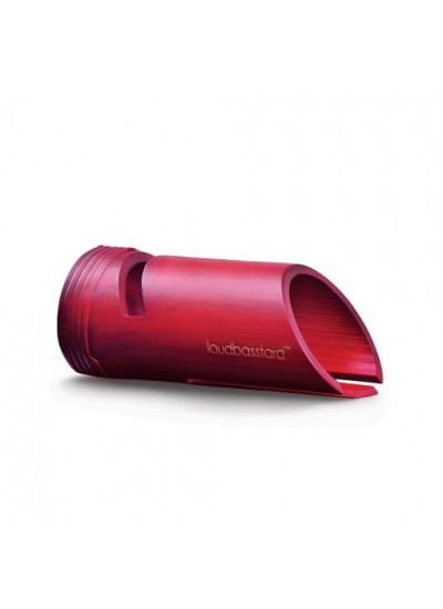 Bamboo Amplifier Crimson