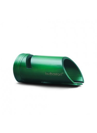 Bamboo Amplifier Green