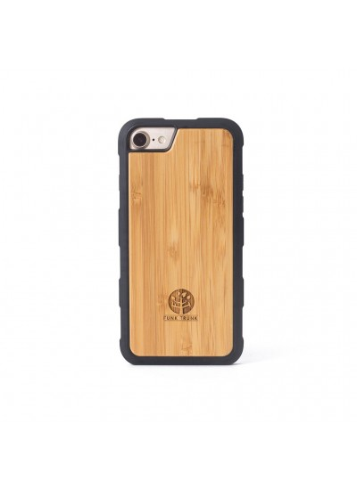 iPhone 8 Plus Bamboo Phone Case
