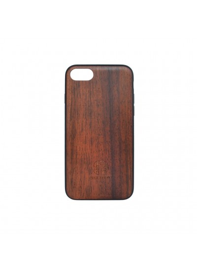 iPhone 7 Walnut Phone Case